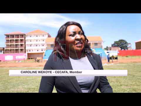 CECAFA U20 CHALLENGE CUP: Pece war memorial stadium ready to bask in the limelight
