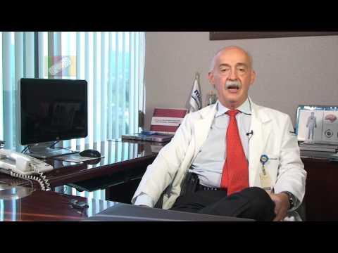 Preparaciones para la eliminación de la próstata edema