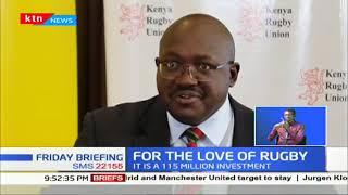 Kenya Breweries Limited to sponsor Rugby games