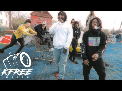 Almighty Rucho x HotRod – Sleep Walking (Official Video) Shot By @Kfree313