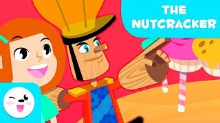 The Nutcracker for kids | Preschool Christmas stories
