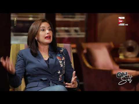 هند صبري: لم أشعر بالغربة منذ بداية انتقالي للعيش في مصر