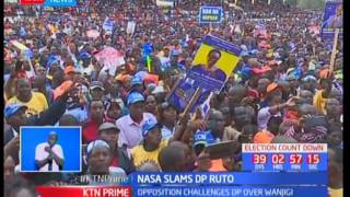 NASA links controversial businessman Jimmy Wanjigi to DP William Ruto and President Uhuru Kenyatta