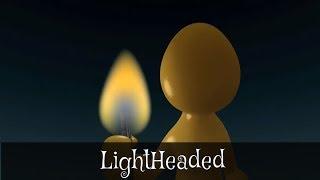 Lightheaded - короткометражный мультфильм-притча
