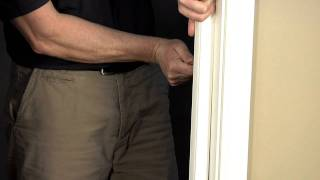 How to Safely Remove a Folding Door