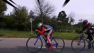 Велоспорт! Тренировка по велоспорту, езда командами