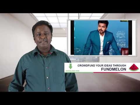 Download Sarkar Review - Vijay, A R Murugadoss - Tamil Talkies HD Mp4 3GP Video and MP3