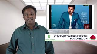 Sarkar Review - Vijay, A R Murugadoss - Tamil Talkies