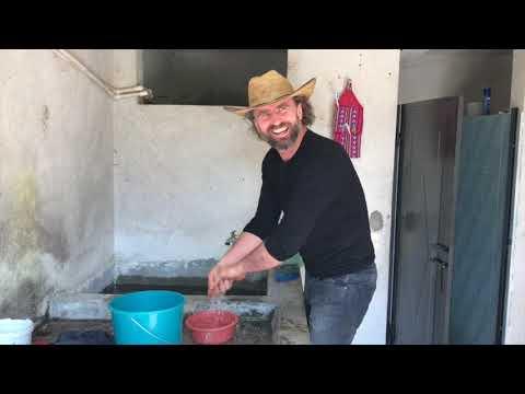 COFFEE FARM VISIT IN GUATEMALA 2017