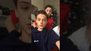 WilliamFranklyn-Miller2017-12-22InstagramLiveVideoReplay3