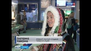 Вести Норильск 04 декабря 2017 года (понедельник)