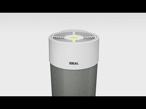 IDEAL Luftreiniger AP40 Pro