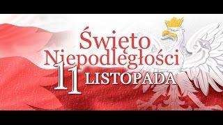 preview picture of video 'Piaseczno, Historyczna Defilada Niepodległościowa HD, 11.11.2014'