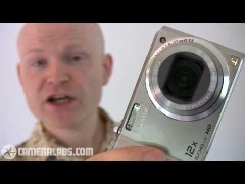 Panasonic Lumix DMC-TZ7 / ZS3 review