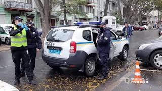 В Одессе девушку-бариста закололи ударом в грудь