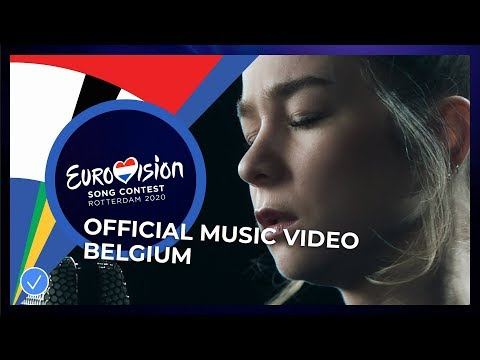 Hooverphonic - Release Me - Belgium 🇧🇪 - Official Music Video - Eurovision 2020