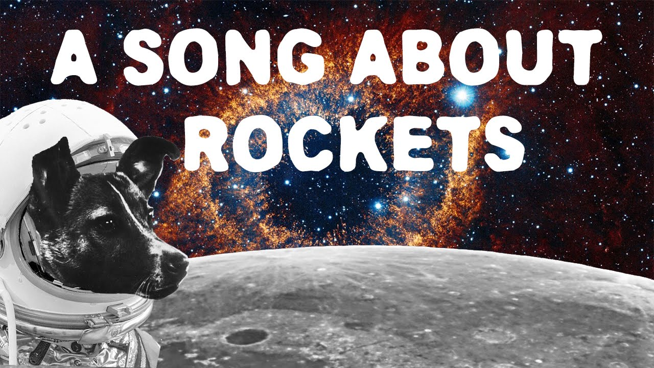 Good Morning, Here's A Song About Rockets