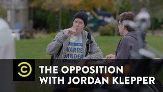 The Opposition w/ Jordan Klepper - Elections Under Attack: Cracking Down on Voter Fraud