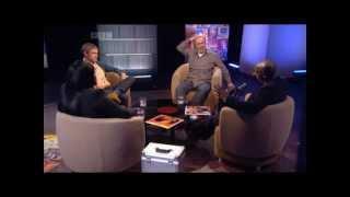 Danny Bakers Great Album Showdown - File Under : R&B