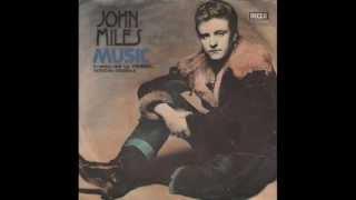 John Miles   Music   1976