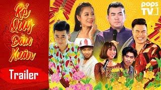 Trailer Rể Quý Đầu Xuân - Tập 1 Full | Nhật Cường, Nam Thư, Lê Dương Bảo Lâm