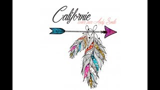 Californie - Christophe Maé / Reprise acoustique - Andy Smile