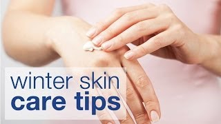 Winter skin: how to keep it summery smooth!