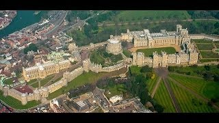 preview picture of video 'Windsor Castle - London'