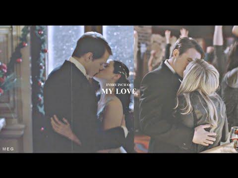 every inch of my love [hallmark]
