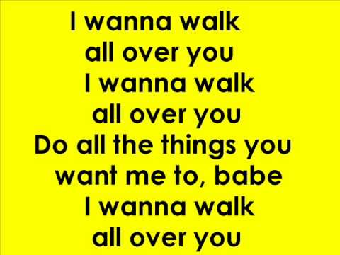 Walk All Over You (Song) by AC/DC