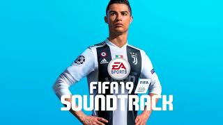 Broods  Peach (FIFA 19 Official Soundtrack)