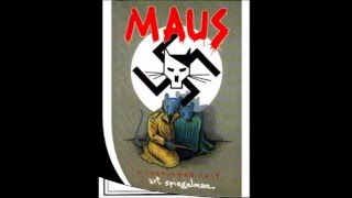 Maus Audio Comic Book Chapter 1