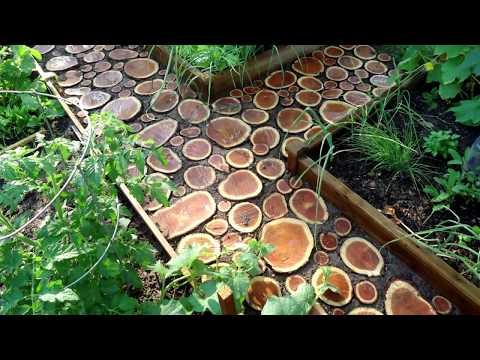 Bahçeleriniz İçin Dizayn Düşünceleri