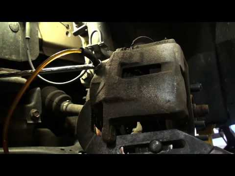 Front Disc Brakes And How To Replace Them - EricTheCarGuy Mp3