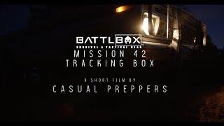 Battlbox Mission 42 - Tracker Box