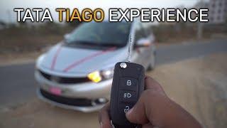 TATA TIAGO DIESEL USER OWNERSHIP REVIEW | MY 1
