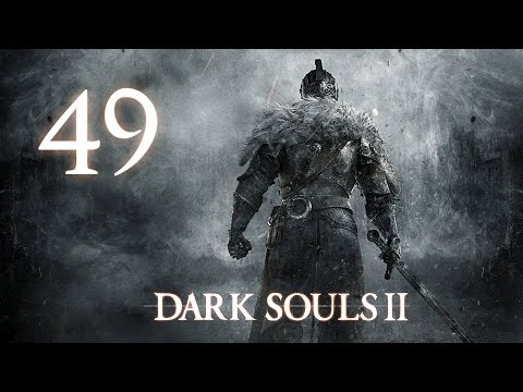Dark Souls 2 БОСС[Великий Древний Дракон.Адовый Хардкор #49]