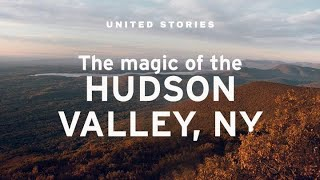 The Magic of the Hudson Valley, New York