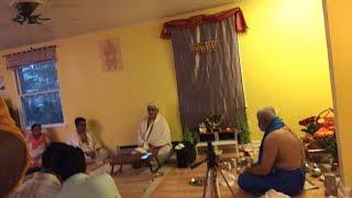 Shri hiranyagarbha sukta - Shri Jayakrishna Nelamangala