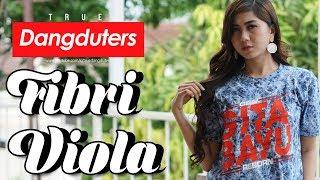 FIBRI VIOLA - GITA BAYU REBORN - GOYANG 2 JARI