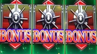 Wifes High Limit Winning Streak, $20 to ??? by Slot Lover