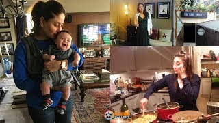 Kareena Kapoor And Saif Ali Khan House Inside & Outside View