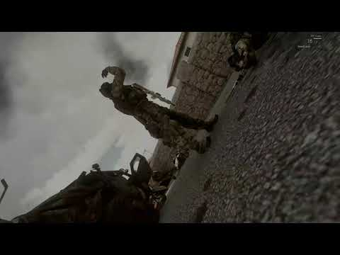 Arma 3: The Call of Dooty - Max0r - Video - 4Gswap org