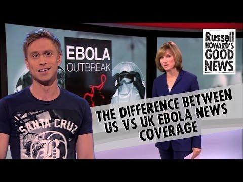 Zprávy o ebole