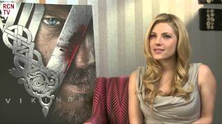 Katheryn Winnick / Interview
