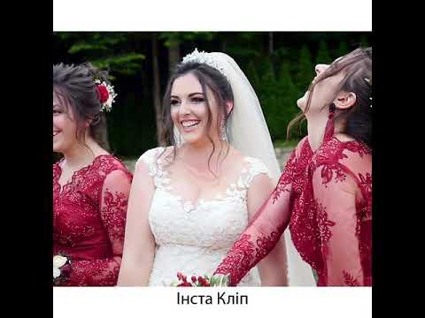 Фото та відеозйомка весілля Чернівці., відео 8