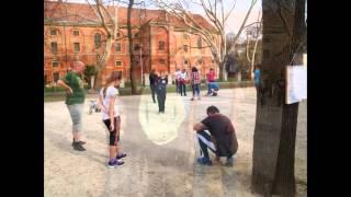 Trojboj 2014 - Club Rodamiento