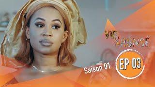 VIP Sagnsé - Episode 03 - Saison 01
