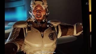 RememberMe №17 - Робот массажист