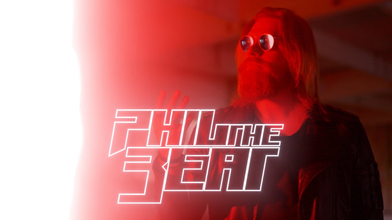 Phil The Beat – Heart To Heart